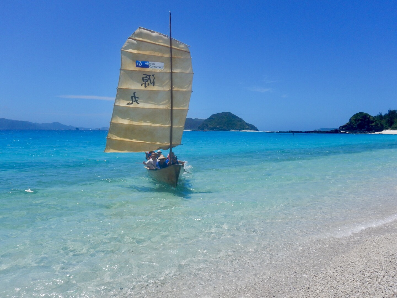 【沖縄のお勧め離島】慶良間諸島の1つ座間味島を100%楽しむ方法