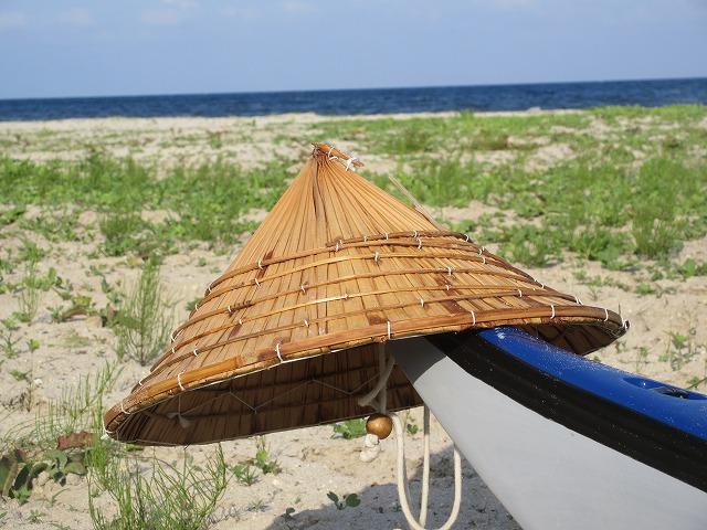 【北陸カヤック】能登島に行く途中なので能登町にある五色ヶ浜に寄ってみた